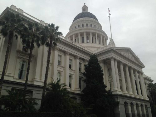 California to vote on business tax hike worth up to $12B