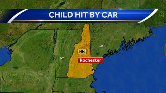 Police: Rochester juvenile hit by car near school parking lot