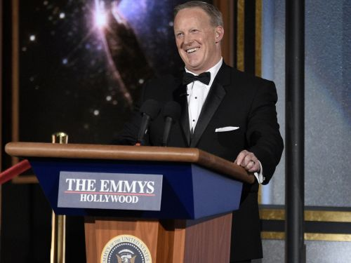 Sean Spicer says he regrets making assertions about Trump's inauguration crowd size during his first briefing as press secretary