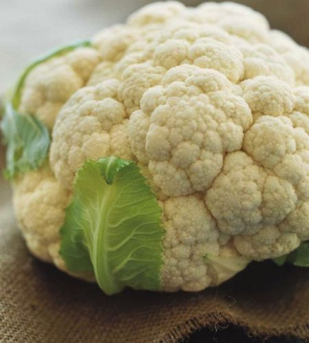 5 Healthy Ways to Cook with Cauliflower