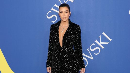 About Time! Kourtney Kardashian Reveals She's Getting A Wax Figure At Madame Tussauds In NYC