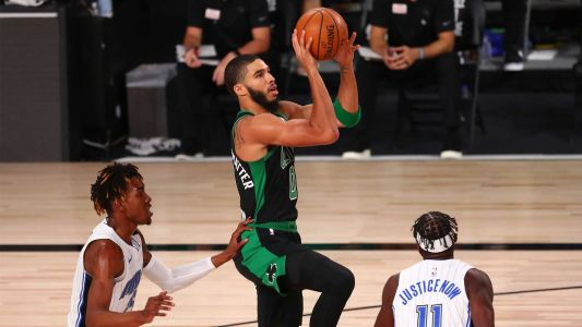 Celtics win third straight with hard-fought overtime victory over Magic
