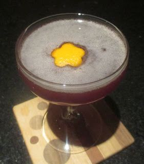 Deshler cocktail