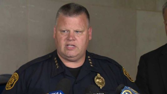 FULL VIDEO: Pittsburgh police briefing on shooting death of Officer Calvin Hall