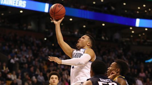 March Madness 2018: Three takeaways from Villanova's Sweet 16 win over West Virginia