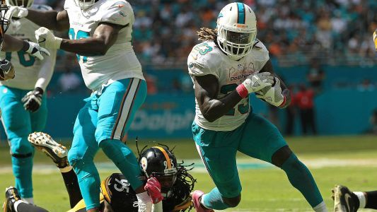 NFL trade deadline: Dolphins deal Jay Ajayi to Eagles for draft pick