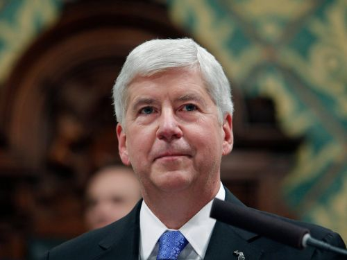 Michigan's solicitor general says the state may file more indictments against former Gov. Rick Snyder in the Flint water case