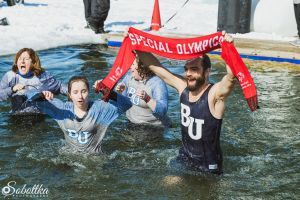 5,000 People Expected For Special Olympics Minnesota Polar Plunge Event At Bde Maka Ska This Weekend
