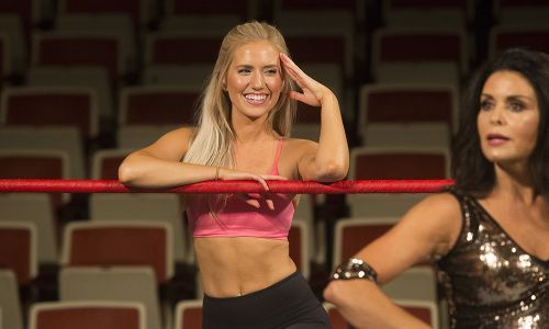 Lauren Burnham Was Engaged Twice Before Competing for Arie Luyendyk Jr. on 'The Bachelor'