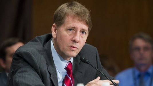 Richard Cordray Stepping Down As Head Of U.S. Consumer Protection Agency