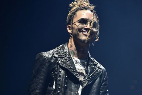 """Lil Pump & Lil Wayne Collide for New 'Harverd Dropout' Collaboration """"Be Like Me"""""""