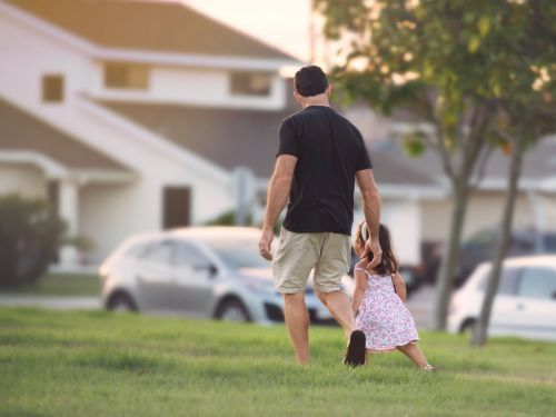 I got a $1 million life insurance policy at age 28, and now that I have a family I don't regret it for a minute