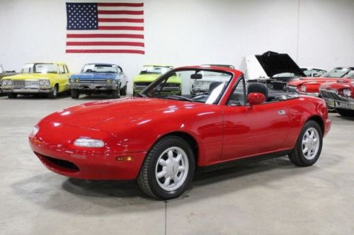 At $16,900, Is This 1990 Mazda Miata The Answer To A Question Nobody Asked?