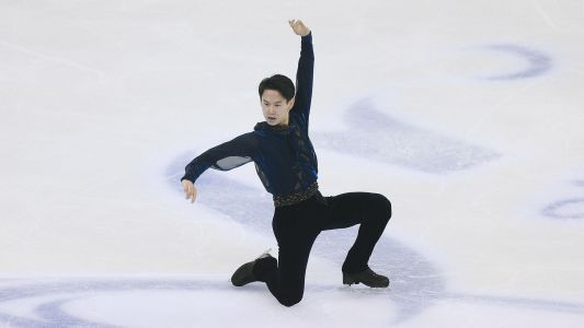 Olympic figure skating medalist Denis Ten, 25, stabbed to death