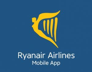 Ryanair app ha now started supporting Google Pay