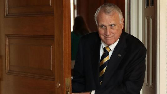 Arizona Sen. Jon Kyl To Step Down, Leaving McCain's Seat Vacant Again