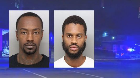 Police: 2 arrested in deadly double shooting in College Hill