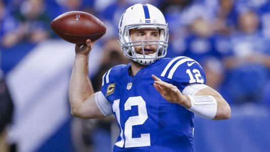 NFL playoff chances: Colts climbing in AFC; Vikings slipping in NFC