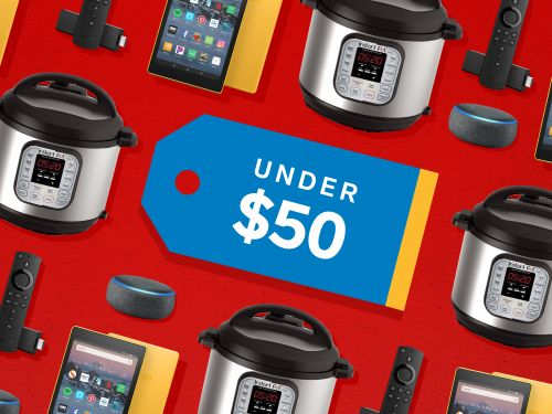30 cheap Cyber Monday deals under $50 you can shop now - until they sell out