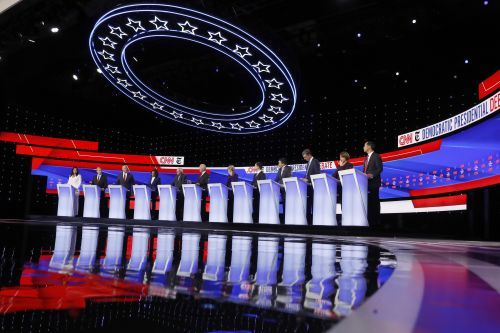 10 Ideas to Blow Up the Presidential Debate Format