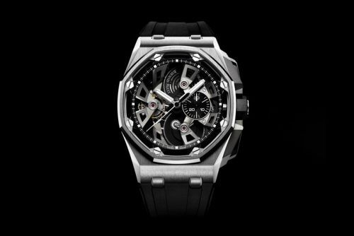 Audemars Piguet Celebrates the Royal Oak Offshore's 25th Anniversary with Three New Watches