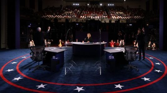 Candidates Will Have Some Uninterrupted Time In Final Presidential Debate