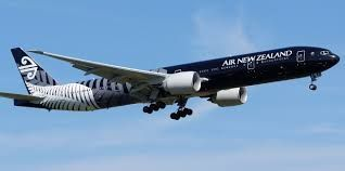 Summer of free Wi-Fi for Air New Zealand customers