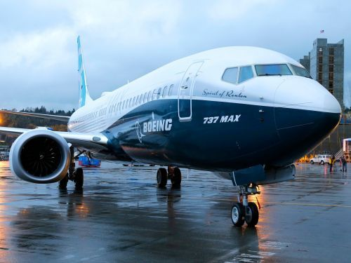 Boeing is reportedly close to completing its 737 Max software update