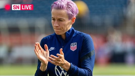 USWNT vs. New Zealand live score, updates, highlights from women's Olympic soccer tournament