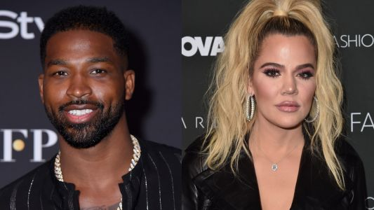 Twitter reacts to Tristan Thompson's latest cheating scandal with Jordyn Woods