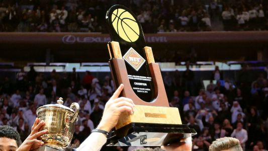NIT bracket 2019: Dates, times, TV schedule, live stream for every game