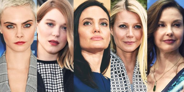 A full list of Harvey Weinstein's accusers and their allegations