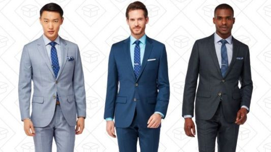 Indochino's Newest Custom Tailored Suit Styles Are Just $339 For Our Readers