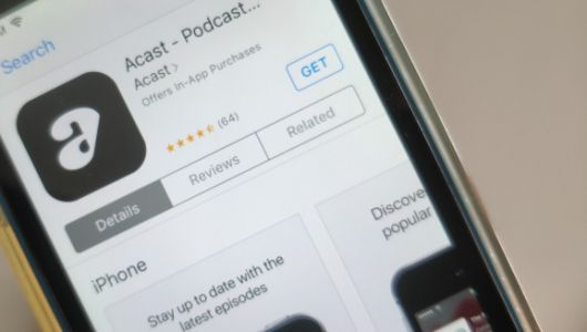 Acast raises $19.5 million to grow its podcasting platform in the U.S. and enter new markets