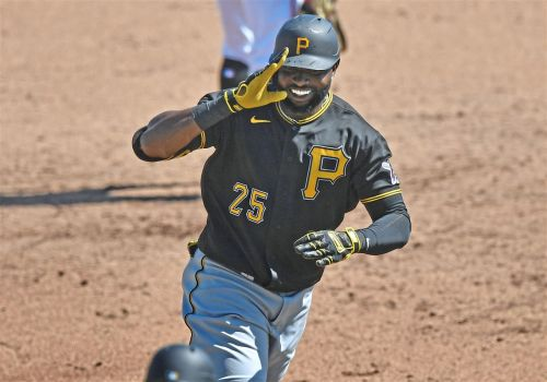 Pirates spring training: Normalcy, fans return in opening win