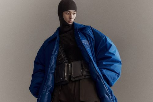JUUN.J FW21 Is a Return to Form