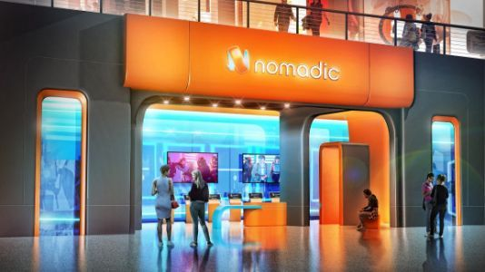 Nomadic rolls out new mixed reality arcade in Las Vegas with Area15