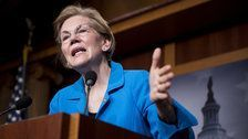 Elizabeth Warren Has A Plan To Make Health Care Coverage Cheaper And More Reliable