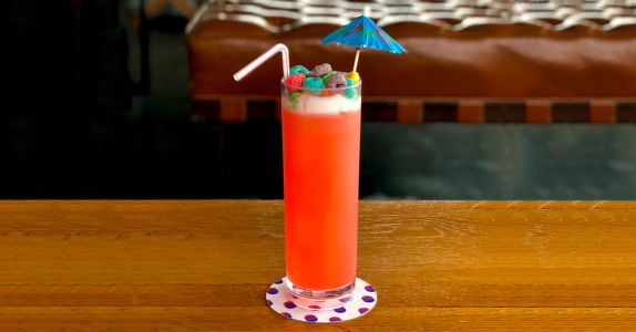 The Toucan Sam Recipe