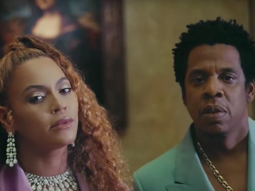 18 super funny memes and tweets about Beyoncé and Jay-Z's new album