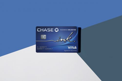 Chase's Ink Business Unlimited is perfect if you're a small-business owner who wants to earn both cash back and travel rewards, and it has no annual fee