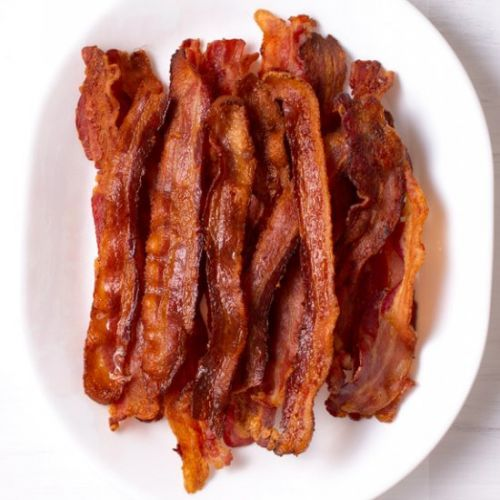 Oven Baked Bacon: Crisp or Chewy
