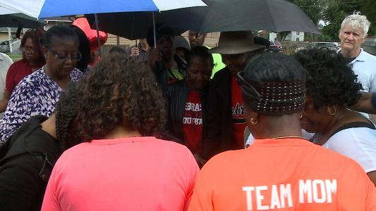 Family members remember 47-year-old killed in Sunday homicide