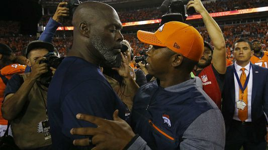 Anthony Lynn, Vance Joseph built to keep Chargers-Broncos rivalry at its best