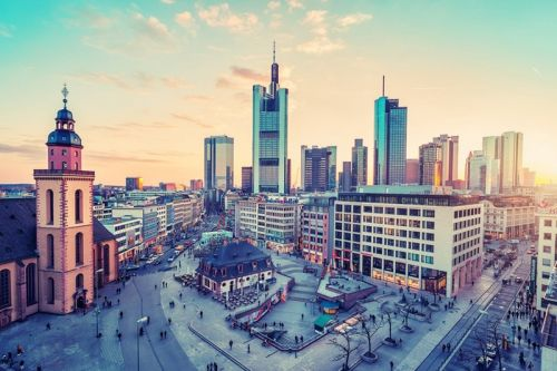 The Best Places for Fashion, Food & Art in Frankfurt, Germany