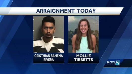 Man accused of killing Mollie Tibbetts to appear in court