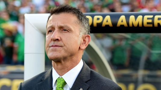 Could Osorio be USA's next coach? Six candidates to replace Arena