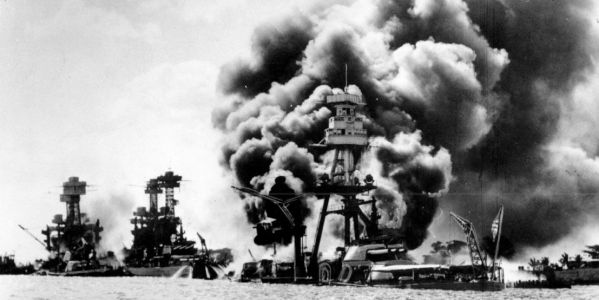 It wasn't just Pearl Harbor - 5 other battles that kicked off WWII in the Pacific