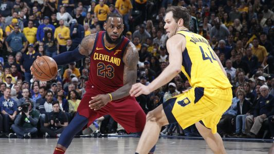 NBA playoffs 2018: Three takeaways from Cavs' gutsy Game 4 win over Pacers