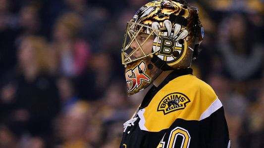Bruins' Tuukka Rask granted leave of absence from team